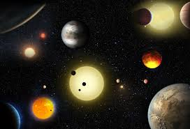 Seeking Planet Series Kepler Mission Announces Largest Planet Collection Discovered