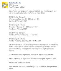 how i claimed a cebu pacific ticket refund without going crazy