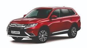 mitsubishi singapore mitsubishi outlander keiko special edition adds extra connectivity