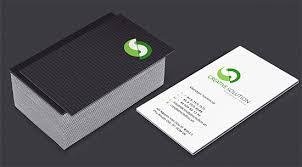 Creative Graphic Designer Business Cards Business Card Design Card Creative Business Solutions