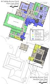 veterinary floor plan all valley animal care center animal care