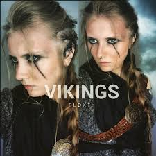 vikings inspired hair u0026 makeup floki halloween pinterest