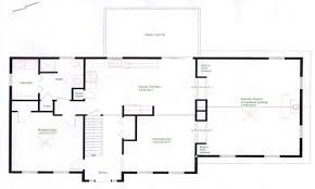 Colonial Farmhouse Plans 100 Colonial Farmhouse Plans Colonial House Plan 24970