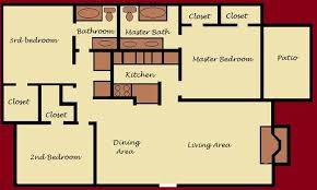 3 bedroom apartments in san diego whispering woods apartments