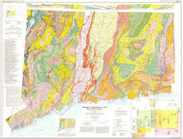 Wintergreen Map West Rock Trails Natural Features Geology Geography And Judges