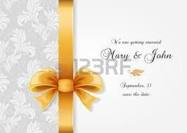 modele carte mariage invitation de mariage carte de voeux avec l arc fleuri et le