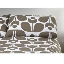 Orla Kiely Multi Stem Duvet Cover Closeouts U2014 Kugler U0027s Home Fashions