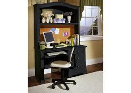 Black Computer Desk With Hutch Our Furniture Store Sells Computer Desks Perfect For Your Home Office