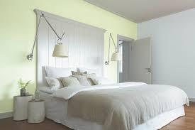 Schlafzimmer Renovieren Farbe Innenfarbe In Grün Hellgrün Streichen Alpina Farbrezepte Balance