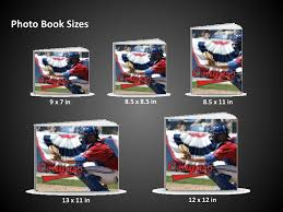 8 5 x11 photo album photo books metrosportsimages