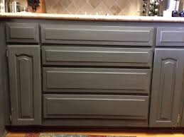 chalk paint kitchen cabinets idea