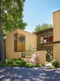 photos hgtv neutral contemporary home exterior haammss