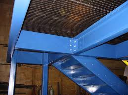 buy custom steel mezzanines arc force mezzanines for industrial