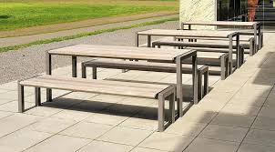 Wooden Picnic Tables For Sale Modern Picnic Tables Modern Picnic Tables For Sale Contemporary