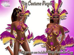 mardi gras carnival costumes second marketplace carnival costume purple gold all