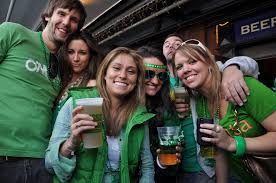 st patrick u0027s day party ideas let your event shamrock u0026 roll