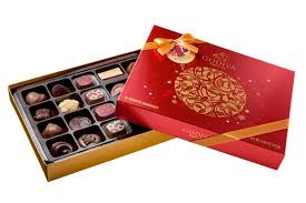 christmas collections godiva debuts christmas and new year collections in
