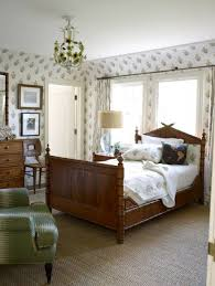 All American Home American Style Decorating - American house interior design
