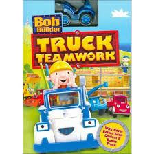 bob builder truck teamwork toy truck dvd video target