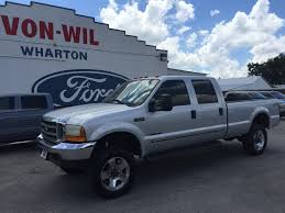 Ford F350 Truck Seats - used 2000 ford f350 diesel crew cab 4x4 for sale wharton tx