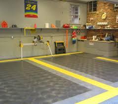 Tiles For Garage Floor Diamondplate Interlocking Garage Floor Tiles Are Garage Floor