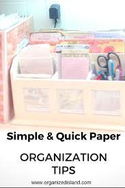 Office Organizing Ideas 53 Best Organizing Office Images On Pinterest Organizing