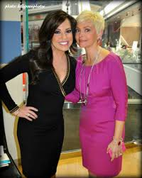 robin meade u0026 samantha mohr hln cnn photo of hln anchor ro u2026 flickr