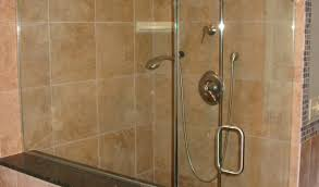 interesting sliding corner shower doors images best inspiration