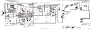 fo 22 auxiliary hydraulic system schematic diagram impact wrench