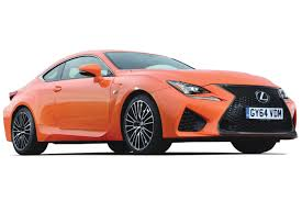 lexus is two door lexus rc f coupe review carbuyer