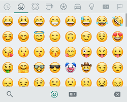new android emojis whatsapp introduces its own emoji set in the android beta