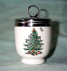 royal worcester pattern name unknown spode christmas tree