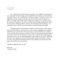 writing a proposal letter proposal letters are usually drafted and