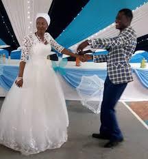 wedding shoes kenya photos what many billed as kenya s most glamorous akorino