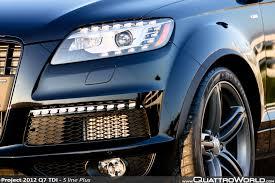 Audi Q7 2012 - audi q7 diesel