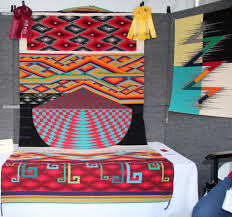 Navajo Rug Dress For Sale The Weaving News Weaving In Beauty