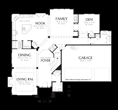 mascord house plan 2365 the elegans