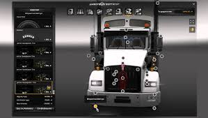 new truck kenworth ets 2 mods gameplay time to buy a new truck kenworth t800