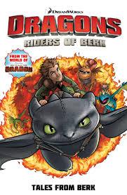 comic book preview dragons riders berk tales berk
