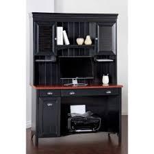 Computer Desk With Hutch Desk With Hutch Sets Hayneedle