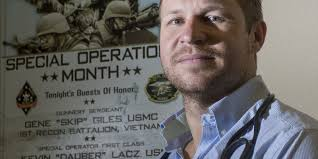 area navy seal writes about battle for ramadi
