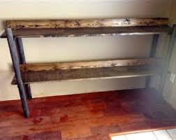 Wooden Bookshelf Wooden Bookshelf Etsy