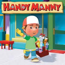 handy manny season 1 itunes