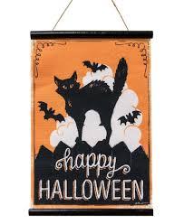 happy halloween banner craft house designs