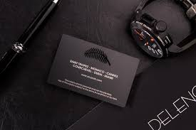 Luxury Business Cards Luxury Printing Luxury Business Card Printing