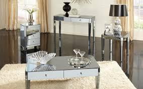 Silver Nightstands Furniture Bernhardt Furniture Marquesa Two Drawer Nightstand In