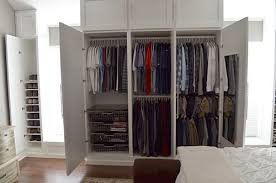 excellent ideas built in wardrobe cabinets best 25 build closet on