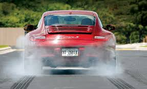 how to launch a 2009 porsche 911 carrera s manual and pdk