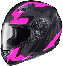 pink motocross helmets 94 49 hjc womens cs r3 csr3 treague full face motorcycle 260238