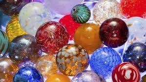 crafting glass ornaments history of history